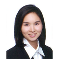 Tracy Ho real estate agent of Huttons Asia Pte Ltd