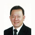 Oliver Ong real estate agent of Huttons Asia Pte Ltd
