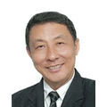 Michael Tan real estate agent of Huttons Asia Pte Ltd