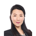 Crystal Wang real estate agent of Huttons Asia Pte Ltd