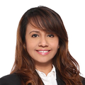Nora Kassim real estate agent of Huttons Asia Pte Ltd