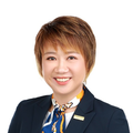 Dorrie Tan real estate agent of Huttons Asia Pte Ltd