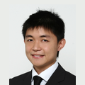Eugene Lim real estate agent of Huttons Asia Pte Ltd
