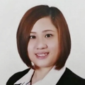 Agatha Lee real estate agent of Huttons Asia Pte Ltd