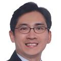 Albert Tjahjono real estate agent of Huttons Asia Pte Ltd
