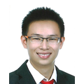 Aaron Tang real estate agent of Huttons Asia Pte Ltd