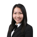 Eleanor Teo real estate agent of Huttons Asia Pte Ltd