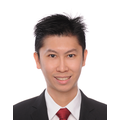 Eldrick Ong real estate agent of Huttons Asia Pte Ltd