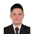 Cyrus Hung real estate agent of Huttons Asia Pte Ltd