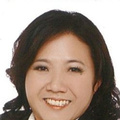Celine Chiam real estate agent of Huttons Asia Pte Ltd