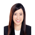Adele Ong real estate agent of Huttons Asia Pte Ltd