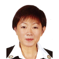 Susie Tan real estate agent of Huttons Asia Pte Ltd