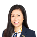 Irene Chan real estate agent of Huttons Asia Pte Ltd