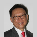 Jarod Chiew real estate agent of Huttons Asia Pte Ltd