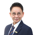 Ruby Tan real estate agent of Huttons Asia Pte Ltd
