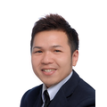 Jack Koh real estate agent of Huttons Asia Pte Ltd