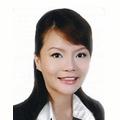 Aricia Yuki real estate agent of Huttons Asia Pte Ltd