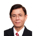 Silas Lee real estate agent of Huttons Asia Pte Ltd