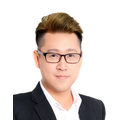 Nick Ong real estate agent of Huttons Asia Pte Ltd