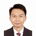 Jason Wu real estate agent of Huttons Asia Pte Ltd