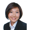 Janet Goh real estate agent of Huttons Asia Pte Ltd
