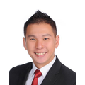 Bryan Yew real estate agent of Huttons Asia Pte Ltd
