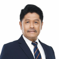 Fintan Lee real estate agent of Huttons Asia Pte Ltd