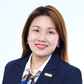 Janice Tay real estate agent of Huttons Asia Pte Ltd