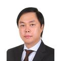 Joseph Lum real estate agent of Huttons Asia Pte Ltd