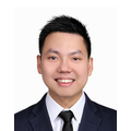 Vincent Sim real estate agent of Huttons Asia Pte Ltd