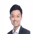 Lewis Choo real estate agent of Huttons Asia Pte Ltd