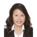 Karen Ng real estate agent of Huttons Asia Pte Ltd