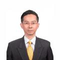 Steven Liu real estate agent of Huttons Asia Pte Ltd