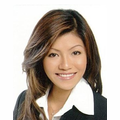 Christina Chong real estate agent of Huttons Asia Pte Ltd