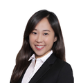 Shirley Seah real estate agent of Huttons Asia Pte Ltd