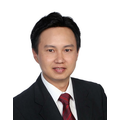 Elson Phua real estate agent of Huttons Asia Pte Ltd