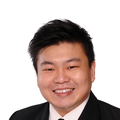 Terence Yong real estate agent of Huttons Asia Pte Ltd