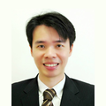 Eric Cheong real estate agent of Huttons Asia Pte Ltd