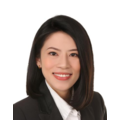 Pauline Tan real estate agent of Huttons Asia Pte Ltd