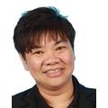 Jaeden Teo real estate agent of Huttons Asia Pte Ltd