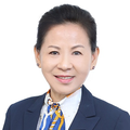 Ivy Yap real estate agent of Huttons Asia Pte Ltd