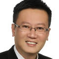 Philip Chua real estate agent of Huttons Asia Pte Ltd