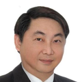 Willy Wong real estate agent of Huttons Asia Pte Ltd
