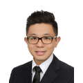 Ivan Lam real estate agent of Huttons Asia Pte Ltd