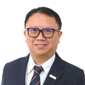 Ivan Siah real estate agent of Huttons Asia Pte Ltd
