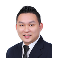 Adrian Ang real estate agent of Huttons Asia Pte Ltd