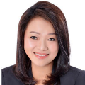 Amy Ng real estate agent of Huttons Asia Pte Ltd