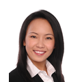 Ying Jiin Nai  real estate agent of Huttons Asia Pte Ltd