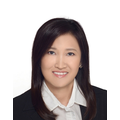 Catherine Ong real estate agent of Huttons Asia Pte Ltd