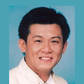 Jack Ong real estate agent of Huttons Asia Pte Ltd